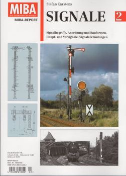 MIBA-Report Signale, Band 2