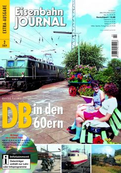 DB in den 60ern